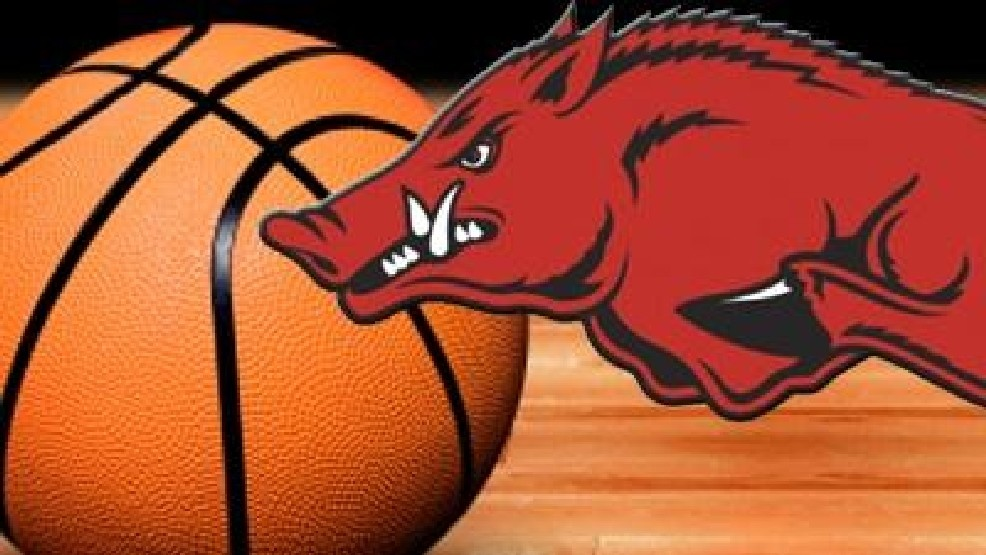 Razorback Basketball